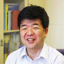 Shinichiro Michizono