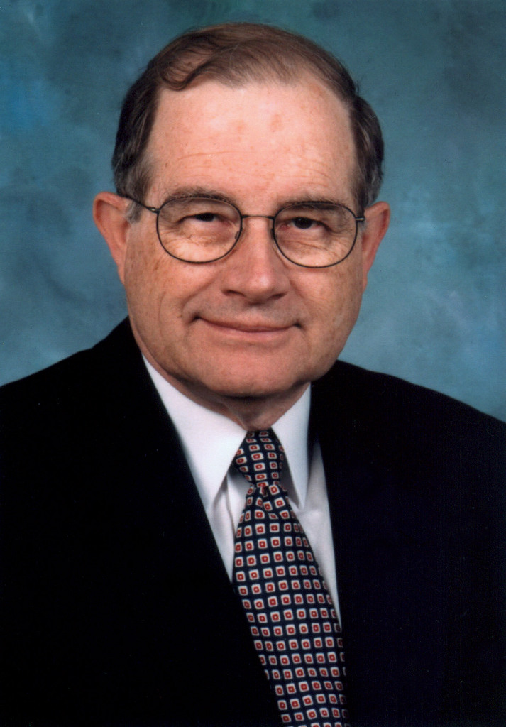 Neal Lane, Senior Fellow in science and technology policy at the Baker Institute, Rice University