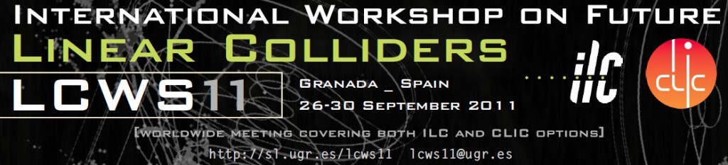 Scientists will gather at the 2011 International Workshop on Future Linear Colliders in Granada, Spain, to discuss possible directions for the International Linear Collider project and the Compact Linear Collider study.