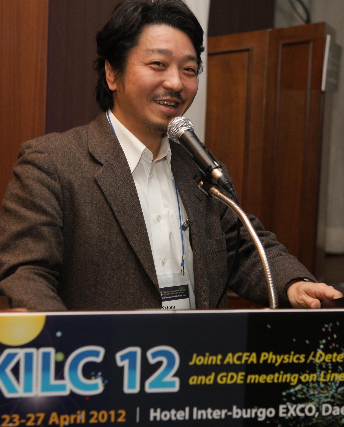 Satoru Yamashita | LC NewsLine