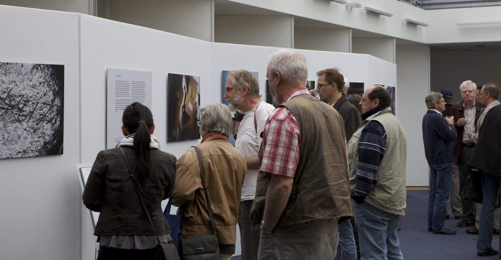 DESY exhibition
