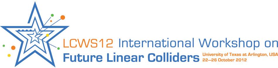 LCWS12 logo header