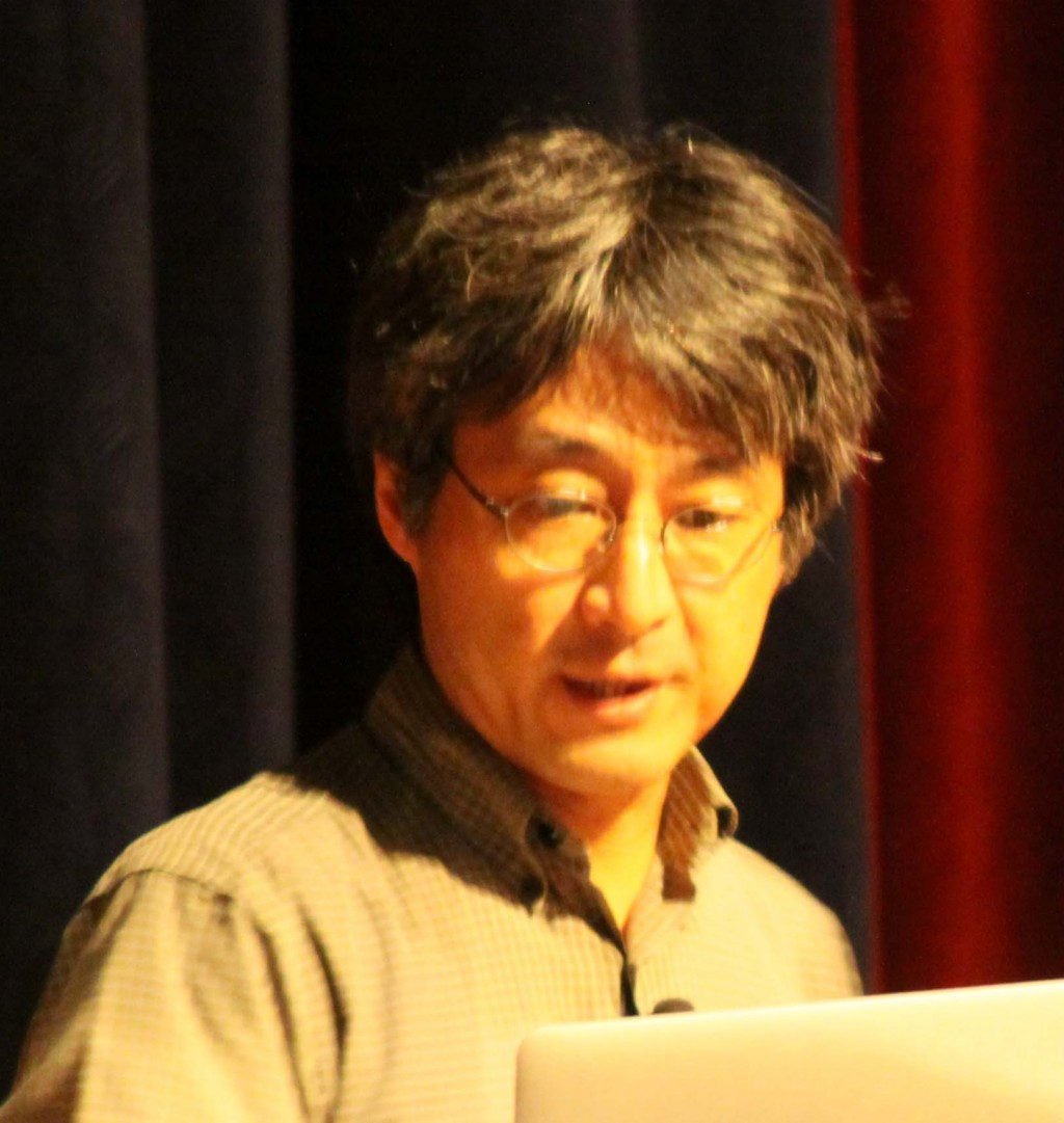 Hitoshi Murayama, Director of the Kavli Institute for the Physics and Mathematics of the Universe, Tokyo