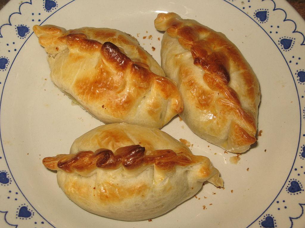 Argentina Empanadas. Image: Carlosdisogra
