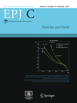 EPJC has published a one-stop reference for the linear-collider physics case