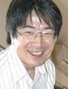 Professor Mitsuaki Nozaki