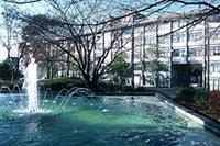 Uji Campus of Kyoto Universite
