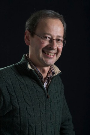 Sandro Palestini, CERN. Image: ATLAS Experiment © 2014 CERN