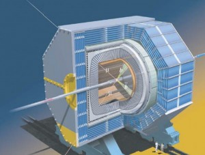 Funding global endeavours like future particle detectorsis rather complicated, with hundreds of institutes from around the world involved in the construction.