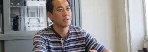 Professor Shinya Narita talks to The Kitakami Times about LCWS2016