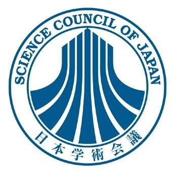 Science Council of Japan logo.